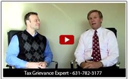 Tax Grievance FAQ's