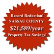 Nassau County Tax Grievance
