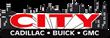 NY Buick Dealers Hear City Cadillac Buick GMC Announce 2014...