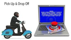 Laptop Repair London Collection and Delivery Service