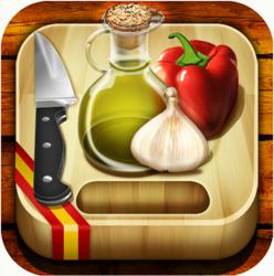 All new recipe App for Eat Healthy