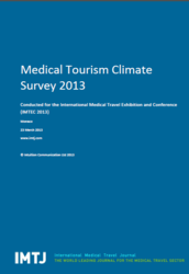 Medical Tourism Climate Survey
