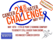 24-Hour Treadmill Challenge Fundraiser Hosted By &amp;#39;Still Easier...