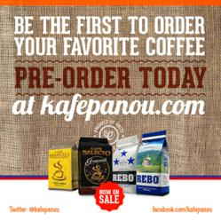 Buy your favorite Coffee
