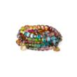 Chavez for Charity bracelets supporting the Matthew Shepard Foundation
