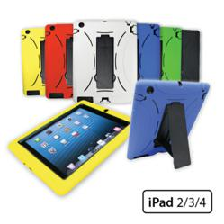 Rugged iPad Case for Bretford