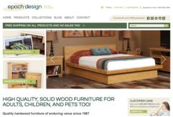 ecommerce web design seattle