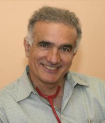 Dr Farrokh Shadab