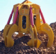 Anvil to Bring 33,000-Pound Diesel Hydraulic Grapple to ISRI Convention