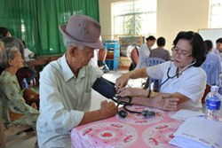 Medical Checkup Malaysia