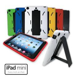 Rugged iPad Mini Slim Tough Case