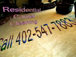 Carpet Cleaning Omaha, Ne | Omaha, NE Cleaning Services