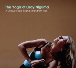 Lady Niguma Yoga DVD