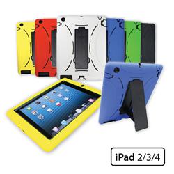 Rugged iPad Case for Bretford