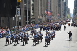 The New York Tartan Day Parade will once again fill the air with the sound of bagpipes, for the 17th Annual New York Tartan Day Parade on Saturday April 11th