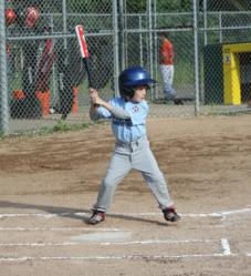 NKLL North Kitsap Poulsbo Little League
