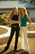 Suzy Amis Cameron & Rebecca Amis: Founders - MUSE School