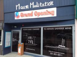 The image of Teaneck Maum Meditation Center
