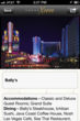 Vegas Xcess Hotel Listing & Informtion