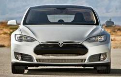 World Green Car of the Year, Tesla Model S
