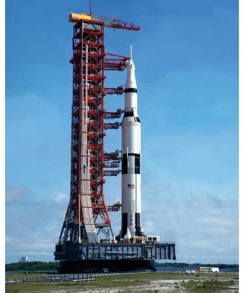 apollo launch site - photo #19