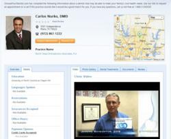 Orthodontist Plano TX - Dr. Carlos Nurko