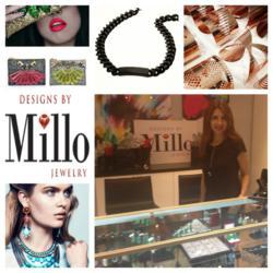 costume, fashion, jewelry