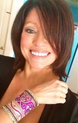 Alexis Gopal Jewelry India Cuff Bracelet