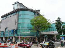 Mustafa Center in Little India of Singapore