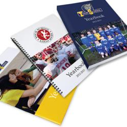 Low Cost School Yearbook Printing