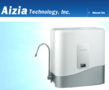 Revolutionary new water filtration system from Asia Technology Inc Top Spring™  Model 2MX-25-2
