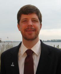 Michael Henry of UCAR