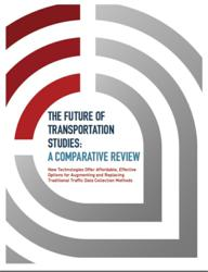 white paper transportation studies traffic data collection