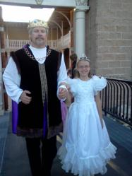 Father Daughter Event