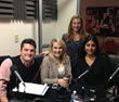 LEAD Atlanta Class of 2013 Featured on the Burr & Forman's Results Matter Radio Show on Business RadioX®