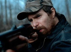 Sam Rockwell, Red Hill Entertainment, A Single Shot, Tribeca Film Festival