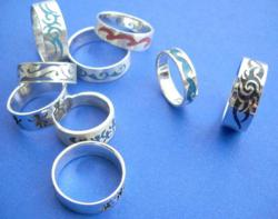 925 Sterling Silver Jewelry, wholesale, Thailand