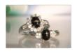 Indian Black Star Diopside