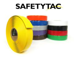 SafetyTac Aisle Marking Tape