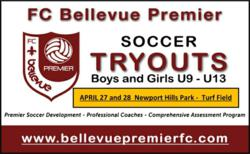 Bellevue Youth Soccer Club