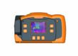CorDEX Instruments TC7000 intrinsically safe radiometric thermal imaging camera