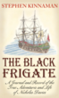 Swashbuckling Story Portrays Pirate's Life; New Release by Stephen...