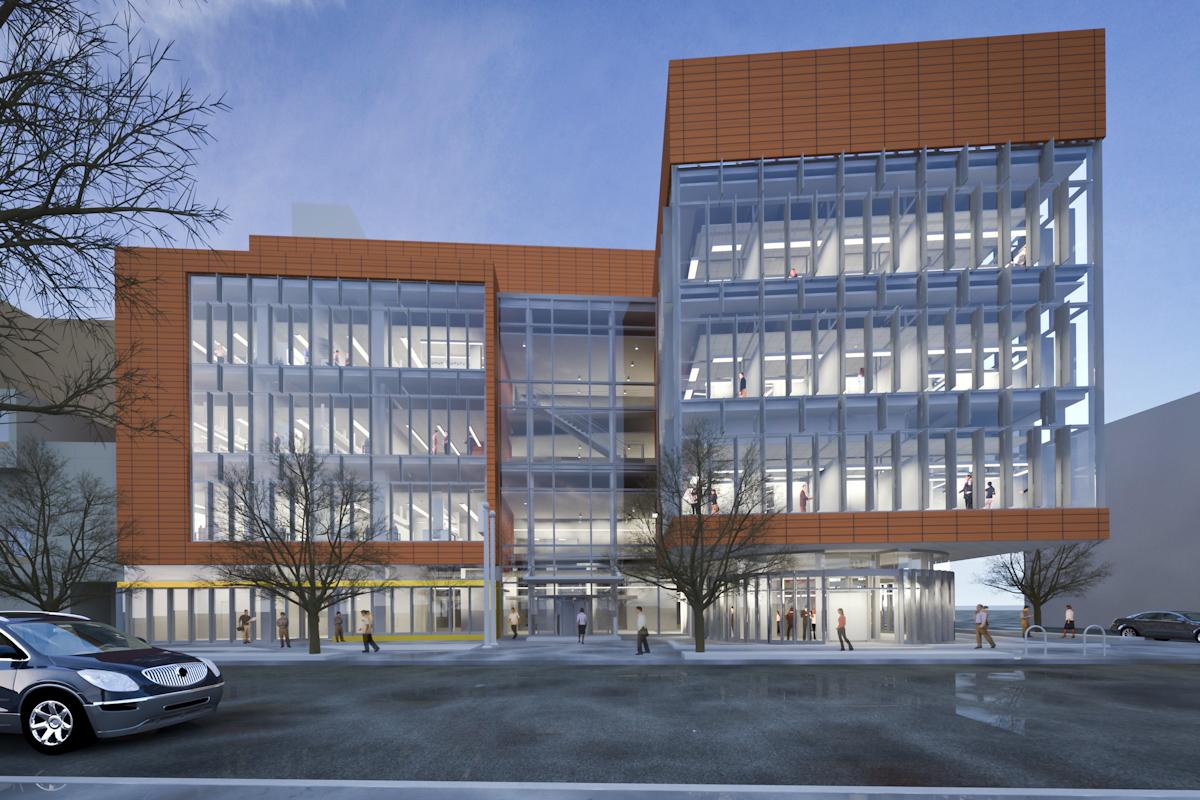 Howard University To Break Ground On Interdisciplinary