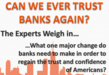 Big Banks Infographic