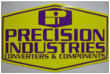 Precision Industries Adds Video Capabilities to Website