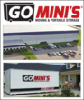 Go Mini's Introduces Their New Facebook Page