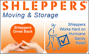Shleppers Moving Company Prepares For Summer Influx
