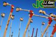 Florida Construction Equipment and Used Bucket Truck Auction on June 22, 2013 by J.J. Kane Auctioneers