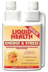B Vitamin Liquid Supplement