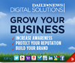 Daily News Digital Solutions Helping to Improve Local Economy